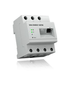 SMA Energy Meter  3 phase (