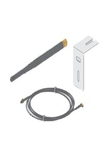WLAN Antenna Extension – CORE 1