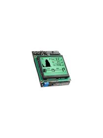 SMA Display retrofit for inverter STP15 / 20 / 25000TL-30
