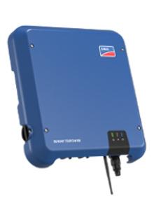Sunny Tripower 4kW AV40  Three Phase Inverter