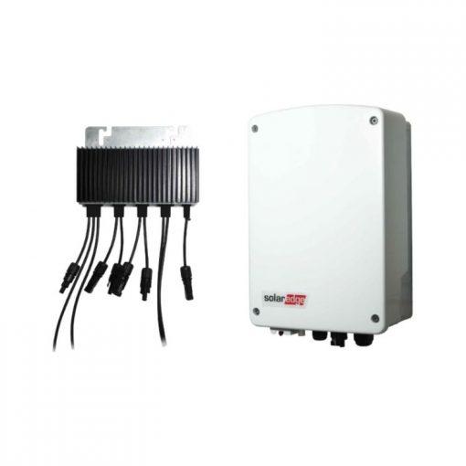 SolarEdge omvormer 1.5kW