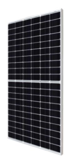 Canadian Solar mono 365Wp zonnepaneel