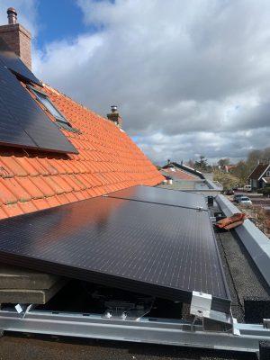 Zonnepanelen installateur Zoetermeer