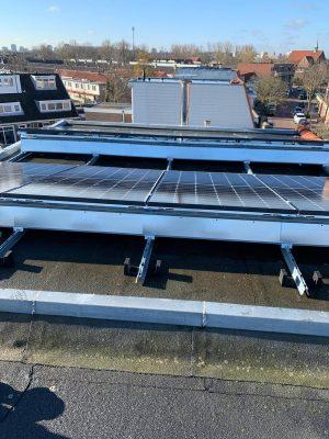 Zonnepanelen installeren Heerhugowaard