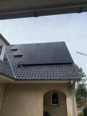 Zonnepanelen installeren Hoofddorp